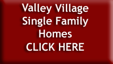 Valley Village Single Family Homes For Sale